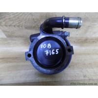 Насос гидроусилителя руля, ГУР, Opel Omega B, 1.6, 2.0, Opel Vectra B, 1.6, 2.0, 90409232