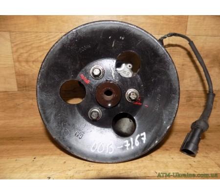 Насос гидроусилителя руля, ГУР, Opel Vectra B, 2.5, 904698344