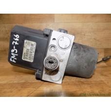 Блок ABS Ford Mondeo-3, Mk-3, Bosch 0130108080