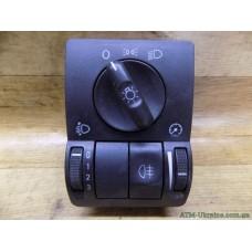 Блок света Opel Corsa C, 2000-2006, GM9116612