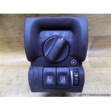 Блок света Opel Vectra B, GM90504968
