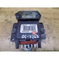 Блок управления зажиганием Opel Corsa, 09.1982-03.1993, BAKH16174349