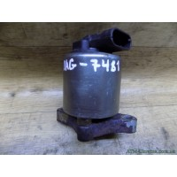 Клапан рециркуляции отработанных газов (EGR), Opel Astra G, Opel Vectra B, 17200272, 5851024