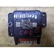 Блок управления зажиганием Opel Corsa, BAKH16174349