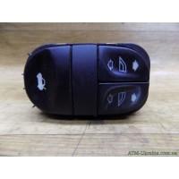 Блок кнопок стеклоподъемников, Ford Escort - 95AG198514AA, 95AG14529BA