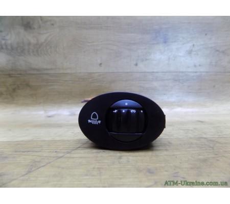 Кнопка управления корректора фар, Ford Escort - 95AG13K069AA