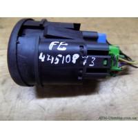 Кнопка подогрева стекол, Ford Escort, 95AG18K574AA