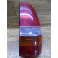 Фонарь задний, правый, Ford Escort, универсал, 91AG13N004,137834-00, 91AG13A602