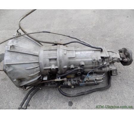 Коробка переключения передач, АКПП, КПП, AR25 KH, Opel Omega А, под мотор C24NE (2.4 бензин)., GM96015247