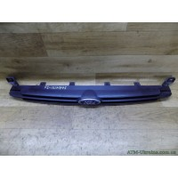 Решетка радиатора, Ford Escort, 95AB-8200AE, 442NEAR025