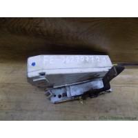 Дверной замок с приводом, задний левый, с ручкой и тросиком, Ford Escort, 95AGA264A26DC, 93BG220A20BA