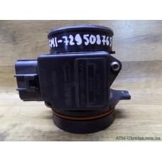 ДМРВ - датчик массового расхода воздуха, расходомер, Ford Mondeo-1, Mk-2, Ford Mondeo-2, Mk-2, 1.8TD, 97BP12B579AA