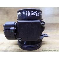 ДМРВ - датчик массового расхода воздуха, расходомер, Ford Mondeo-2, Mk-2, 98AB12B579B3B