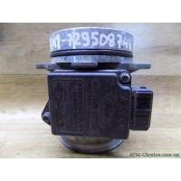 ДМРВ - датчик массового расхода воздуха, расходомер, Ford Mondeo-1, Mk-1, Ford Mondeo-2, Mk-2, 93BB12B579BA