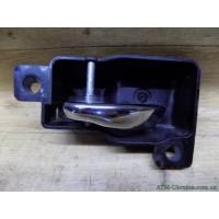 Ручка дверная внутренняя, левая, Ford Escort, 95AGA22601AB, 95AGA22601BB
