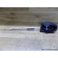 Ручка дверная внутренняя, левая, Ford Escort, 93BBF22601AE