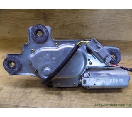 Моторчик стеклоочистителя заднего стекла, Ford Mondeo-3, Mk-3, хечбэк, 2.0, 0390201569, 1S71A17K441AB