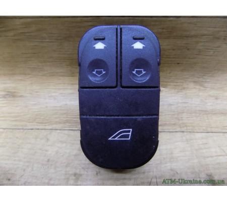 Блок кнопок стеклоподъемников, Ford Mondeo-1, MK-1,93BG14529BA