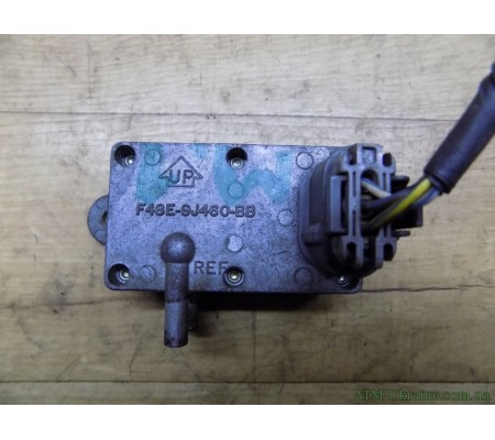 Датчик абсолютного давления, Ford Mondeo-1, Mk-1, F48E9J460BB