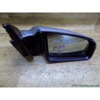 Зеркало заднего вида, боковое, правое, с электроприводом, Opel Omega B рестайл