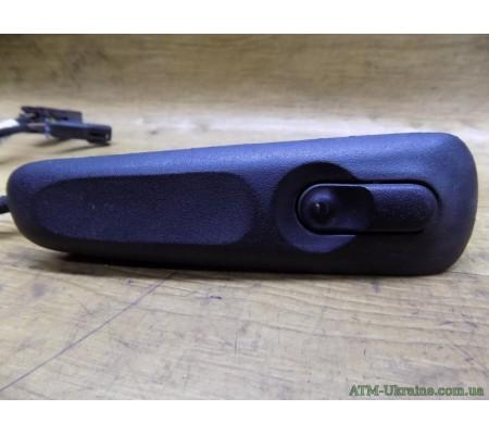 Кнопка стеклоподъемника, Opel Omega B, 4670602
