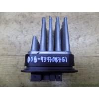 Резистор печки, Opel Omega B, Opel Astra G, GM90512510