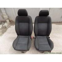 Сиденья/сидения передние, (пара), Ford Mondeo-3, Mk-3