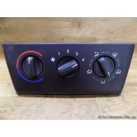 Блок управления печкой, Opel Vectra B, GM90463845, GM90463844