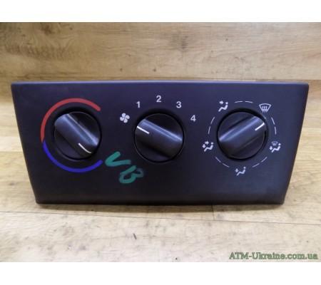 Блок управления печкой, Opel Vectra B, GM90463844