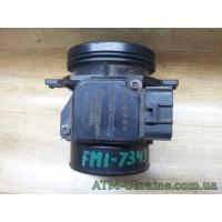 Расходомер воздуха ДМРВ Ford Mondeo 1 MK1 98AB12B579B1B