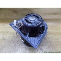 Вентилятор печки Opel Vectra B VALEO POO 658338Q, 09135937, 2J710-30350