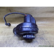 Вентилятор блока управления Opel Omega B BOCH 0130007810, GM 90493287