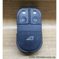 Блок кнопок cтеклоподъёмника Ford Mondeo 1, MK1, 93BG14529BA