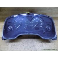 Щиток приборов, Opel Astra G, 09181204BJ