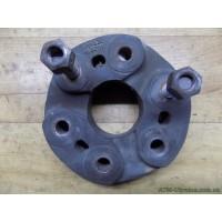 Муфта кардана эластичная/муфта карданного вала, Opel Omega B, 2.5, 3.0, 90578558, 90425689