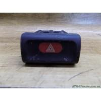 Кнопка управления аварийной сигнализацией, Opel Vectra B, 90555714, 90499804, 90457316, 90508255