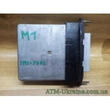 Блок управления двигателем Ford Mondeo Mk-1, E9AF14A624A, 95BB-12A650-YB