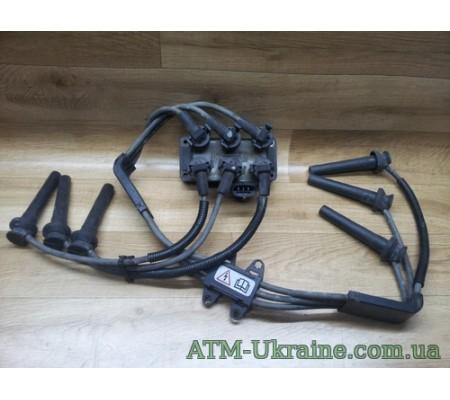 Катушка зажигания Ford Mondeo 1 MK1 F5SU12029AA