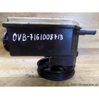 Насос гидроусилителя руля, ГУР, Opel Vectra B, 1.8, 16V, 2.0, 16V, 90501206, 90495960, 250056