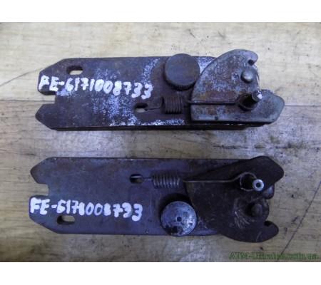 Распорная планка/механизм самонатяжения ручника, Ford Escort