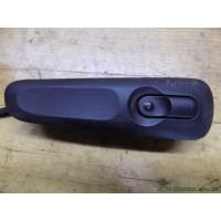 Кнопка стеклоподъемника задней левой двери, Opel Omega B, 4670601