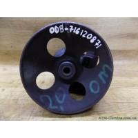 Насос гидроусилителя руля, ГУР, Opel Omega B, 2.0, 90473168