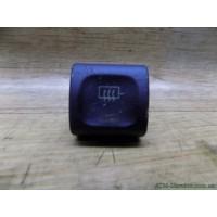Кнопка подогрева заднего стекла, Opel Omega B, 90565720