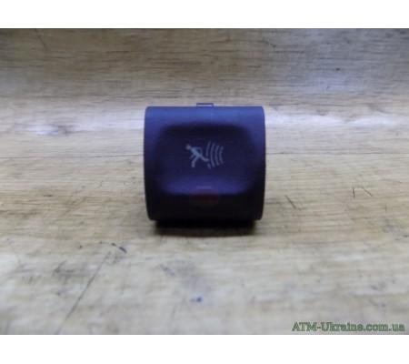 Кнопка управления сигнализацией, Opel Omega B, 90494414