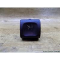Кнопка управления сигнализацией, Opel Vectra B
