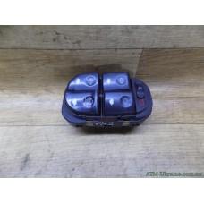 Блок кнопок стеклоподъемника Ford Mondeo-2 MK-2, 97BG14A132AB