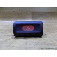Кнопка управления аварийной сигнализацией, Opel Vectra B, 90499804