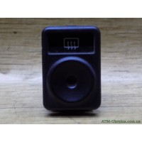 Кнопка обогрева заднего стекла, Ford Escort, 91AG18C621AA