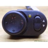 Кнопка управления электрическими зеркалами, Opel Omega B, 90492256
