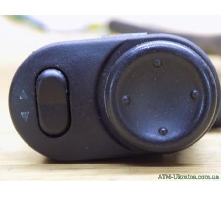 Кнопка управления электрическими зеркалами, Opel Vectra B, 90569752